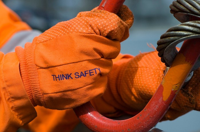 Extra Focus On Offshore Safety